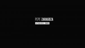 Pepe Zaragoza La Plaça dels Somnis