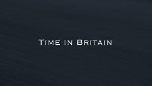 Time in Britain
